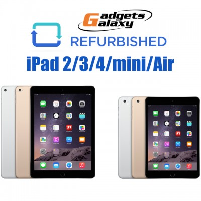 iPad ( Refurbished )