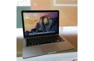 "Macbook Pro 13"" Retina 2015 ( used )"