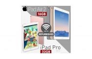 Refurbished iPad Air 2 / iPad Pro 9.7