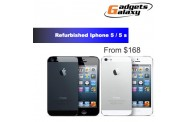 Refurbished iPhone 5/5s