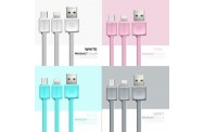 Remax Copper Series Flat Lightning Cable